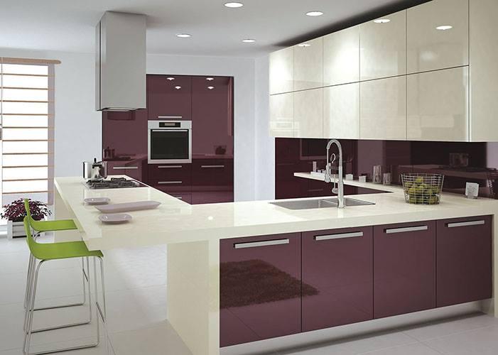 The g shaped kitchen layout ekitchen gallery for G kitchen layout